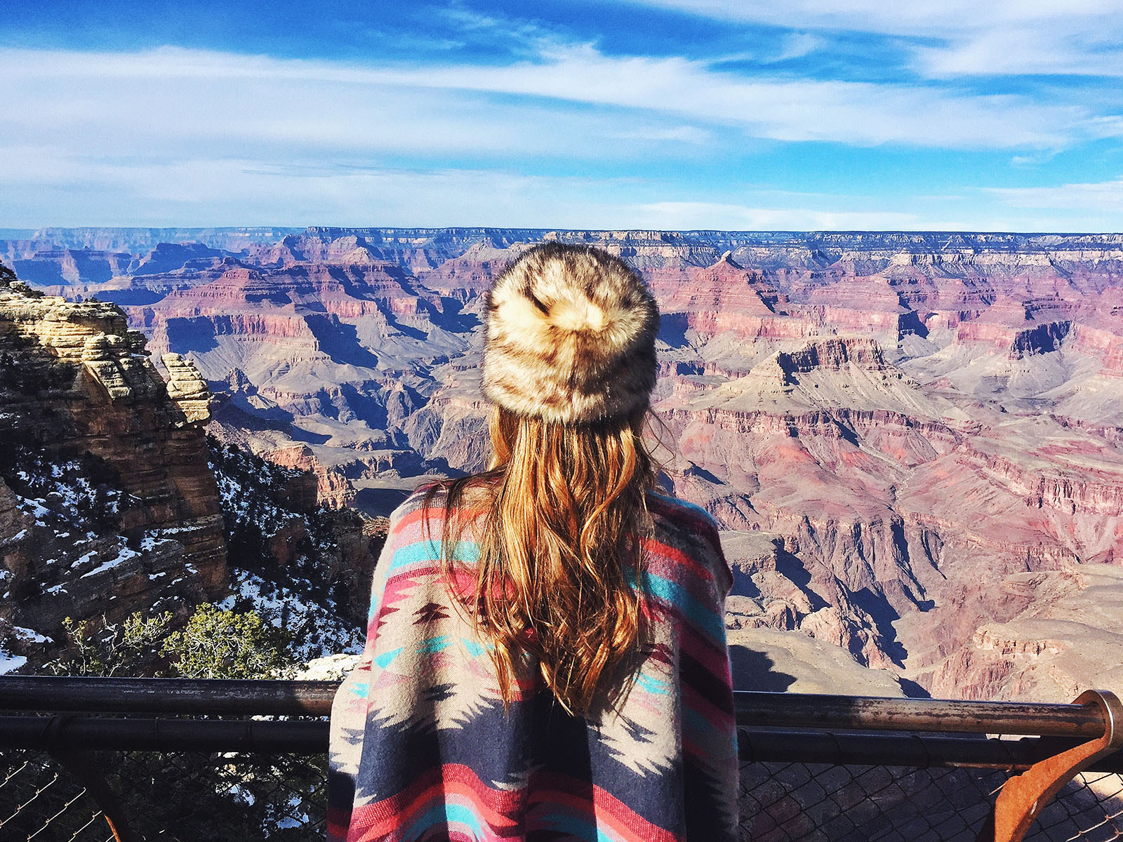 photo diary part 6 the grand canyon arizona style lullaby. Black Bedroom Furniture Sets. Home Design Ideas