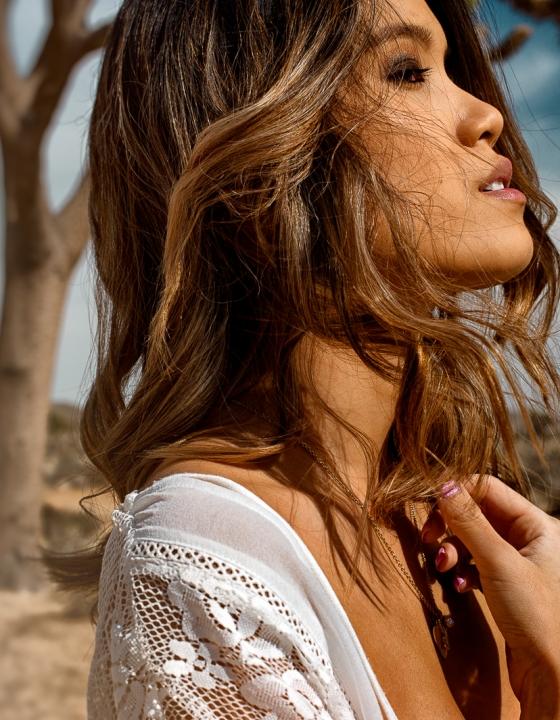 Mermaid Hair Routine: How I Get Beachy Waves