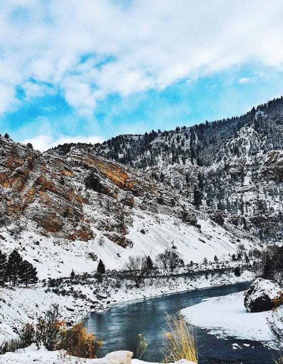 Road Trip Photo Diary Part 2: Salt Lake City, UT, Boulder, CO, & Lincoln, NE
