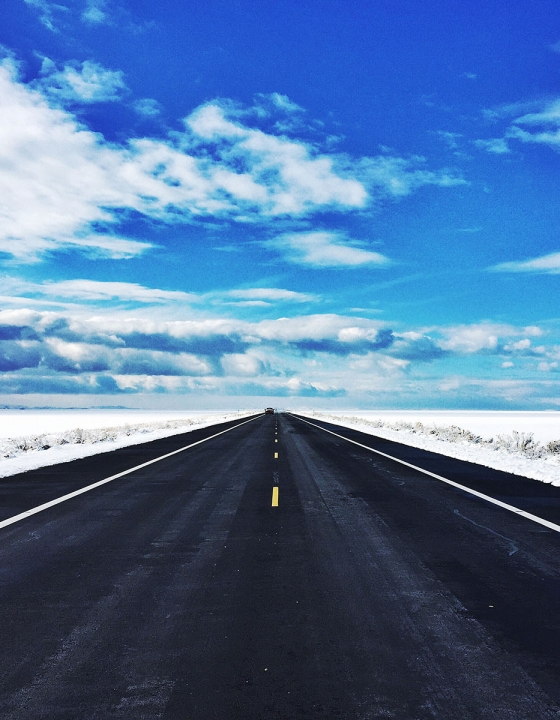 11 Things I've Learned From A Winter Road Trip