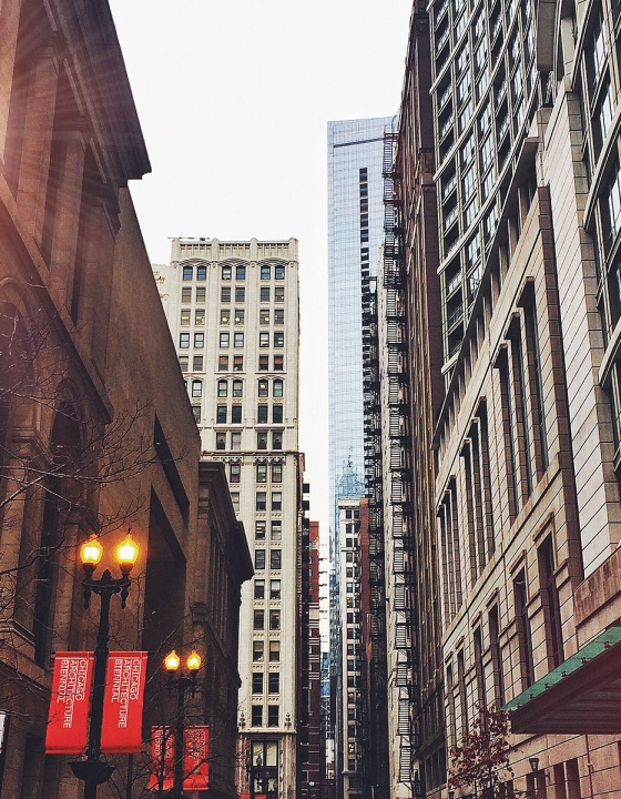 Road Trip Photo Diary Part 3: Chicago, IL