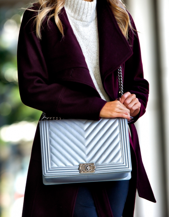 Trendlee: Meet Your Dream Bag This Holiday Season