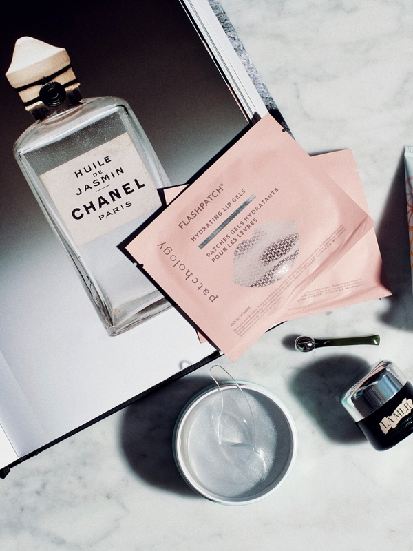 My Most-Loved Skin Care Items Lately