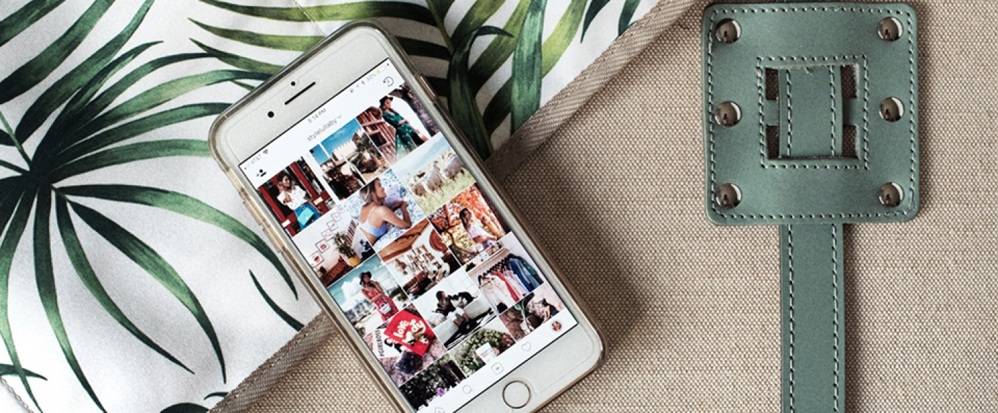 My Favorite Apps for Curating the Perfect Instagram Feed