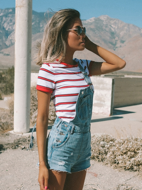 Chic Last Minute Outfit Ideas for Independence Day