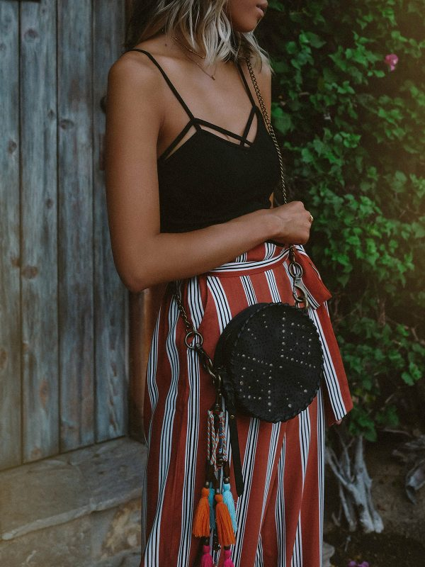 Fashionable Crop Tops to Beat the Heat In this Summer