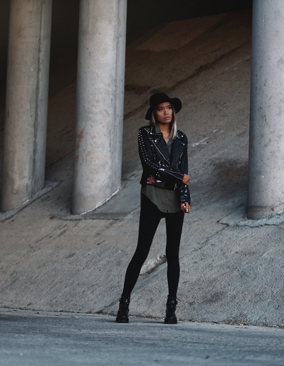 Embroidered Moto Jackets to Buy This Fall