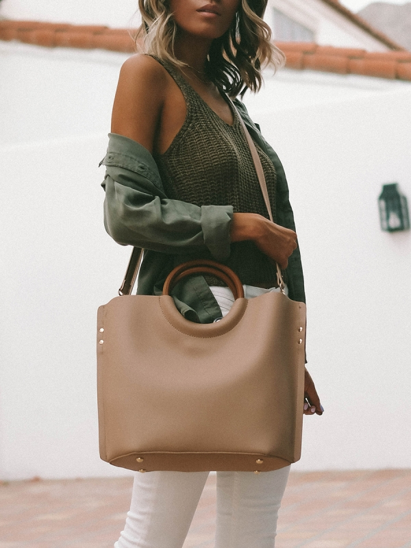 Fall-ing for All Things Olive